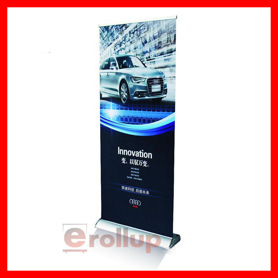 roll-up banner style 85x200