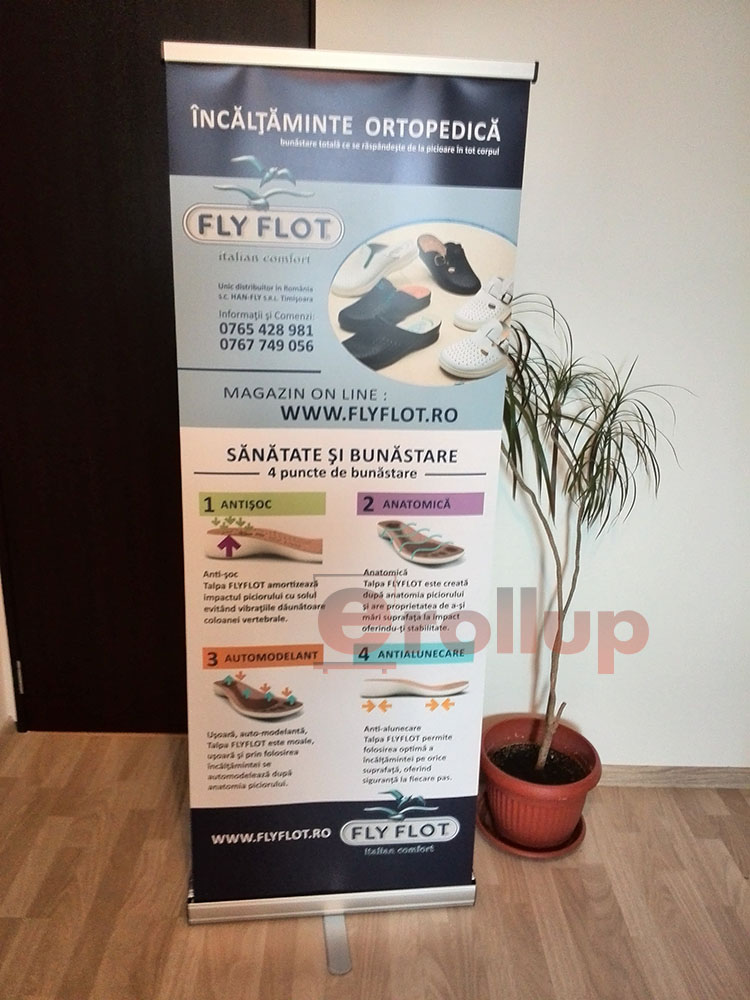 roll-up vision 60x160